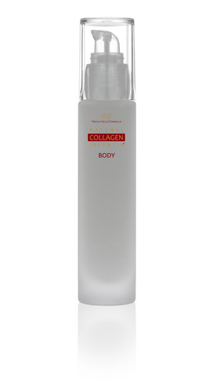 Collagen bottle 50ml BODY