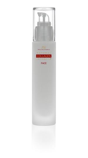 Collagen bottle 50ml BODY