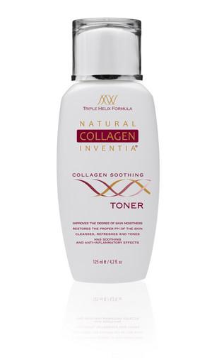 Collagen Soothing Toner 100ml